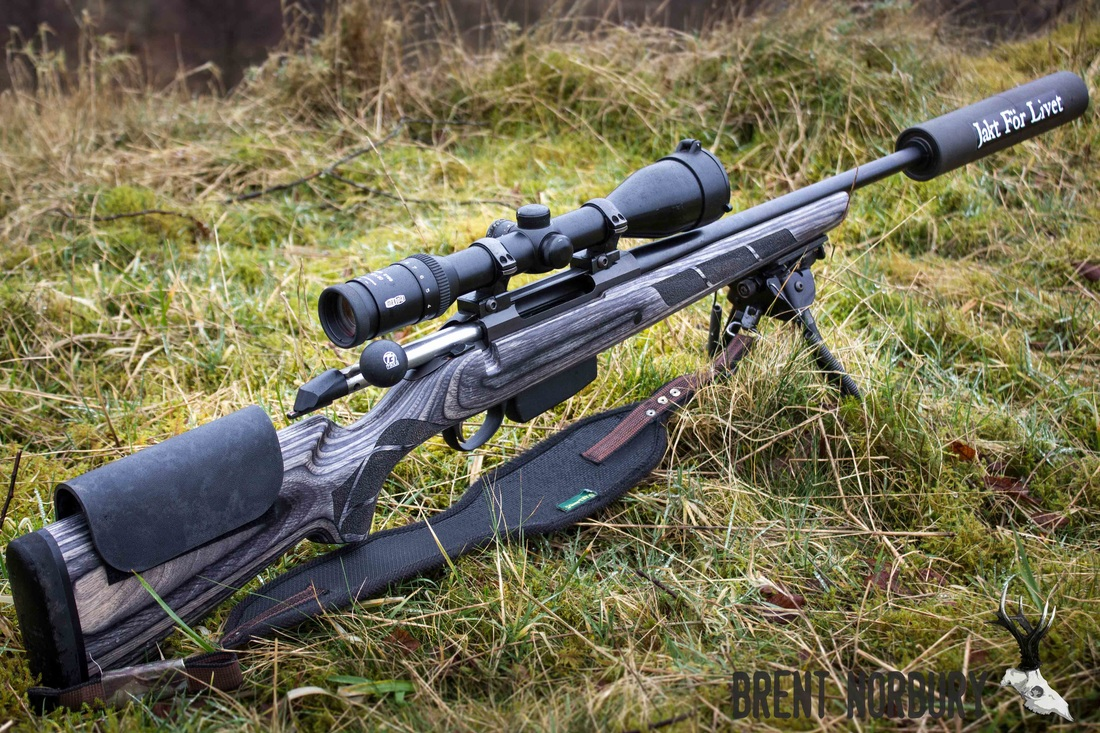 Indian Navy special forces to get 177 sniper rifles - NO ...